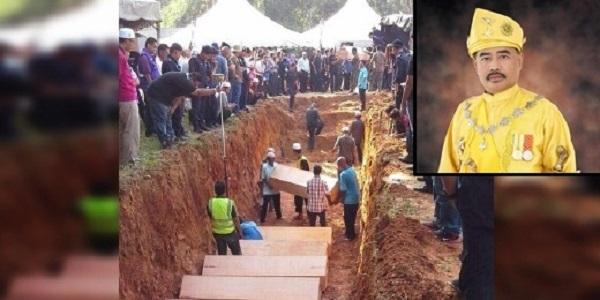 SULTAN MURKA...!!! Labelkan Tragedi Wang Kelian PALING BODOH melanda negara.jpg