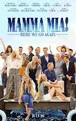 Mamma Mia! Vamos otra vez (2018) ()