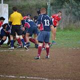Rugby Roma 2000 Vs Tivoli