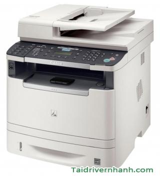 Tải phần mềm máy in Canon i-SENSYS MF5940dn – hướng dẫn thêm máy in