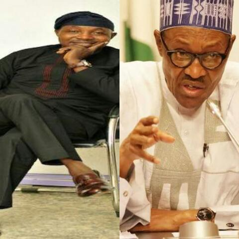 Our President Has Gone 'Mad' Again By Erasmus Ikhide