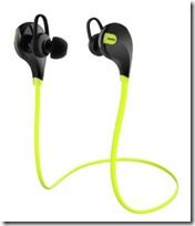 Aukey bluetooth sports earbuds