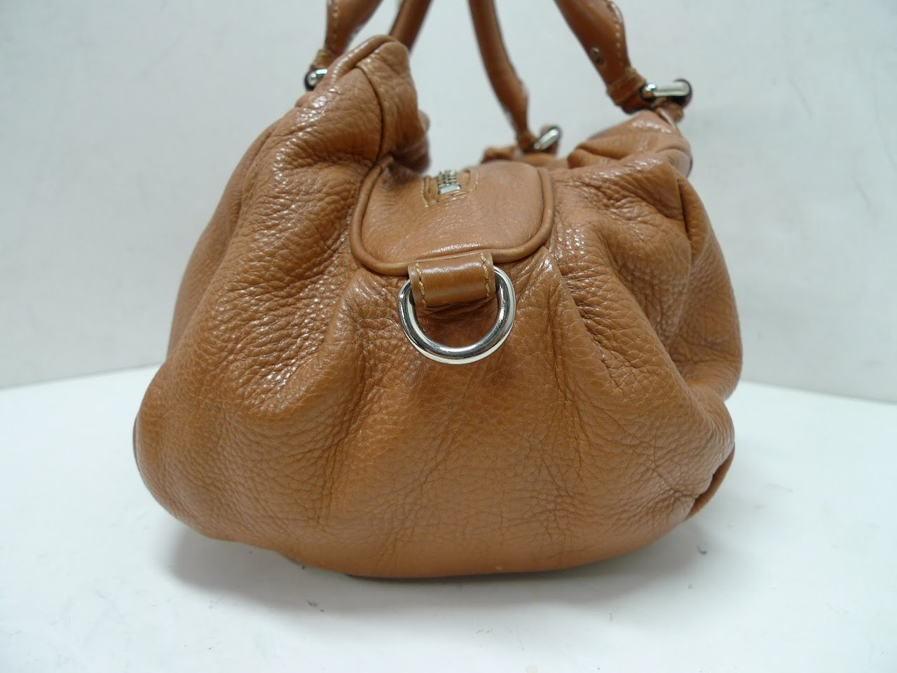 Marc by Marc Jacobs Brown Handbag