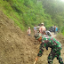Bencana Tanah Longsor Terjadi Lagi Di Wilayah Cimanggu