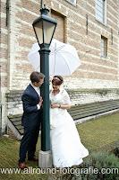 Bruidsreportage (Trouwfotograaf) - Foto van bruidspaar - 031