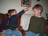 Rock Paper Scissors with Ian