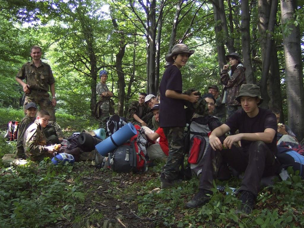 w las