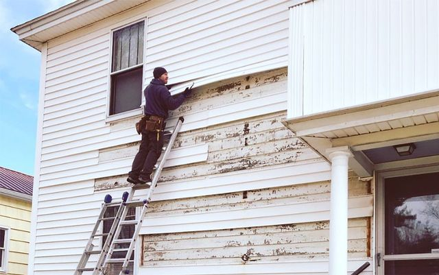 Things to Know About Metal Roofing and Siding Repair