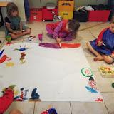 Bilder från Förskolan