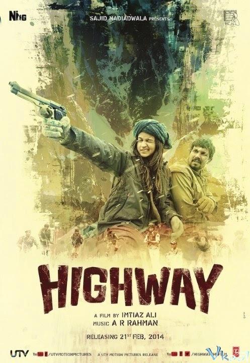 Phim Đường Cao Tốc Highway - Highway