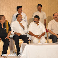 Talasani meets Producer Council