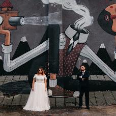 Wedding photographer Veres Izolda (izolda). Photo of 20.11.2017