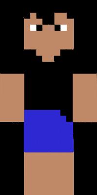 Um garoto com muitos sonhos que quer que seja realizados nasceu em Indaiatuba no dia 28/11/2006. É fã de Minecraft e assiste o canal do Autentic Games.