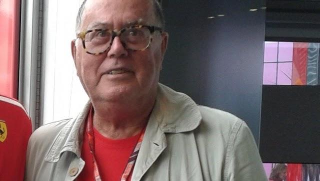 Morto a Milano a 83 anni il cronista della F1 Nestore Morosini