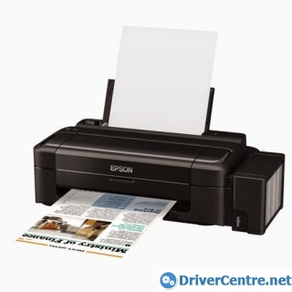 Quick download Epson L300 driver & setup