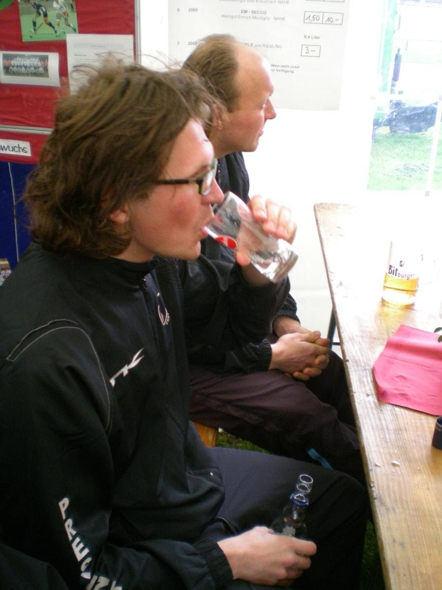 2011 turnaj Německo