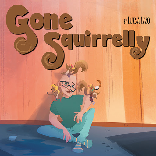 Gone Squirrelly cover