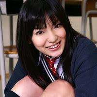 [DGC] 2008.03 - No.553 - Mizuki Oshima (大島みづき) 003.jpg