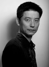 Yang Haoyu China Actor