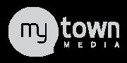 mytown media logo