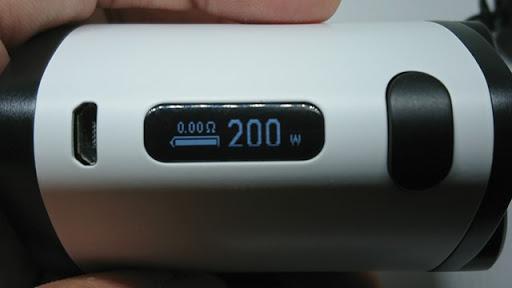 DSC 1443 thumb%25255B2%25255D - 【MOD】「Eleaf iStick Pico Dual MOD」デュアルバッテリー&モバブー!レビュー。大型アトマも搭載できるPico拡張機【モバイルバッテリー/VAPE/電子タバコ】