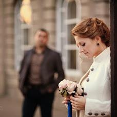 Wedding photographer Konstantin Skomorokh (Const). Photo of 16.03.2018