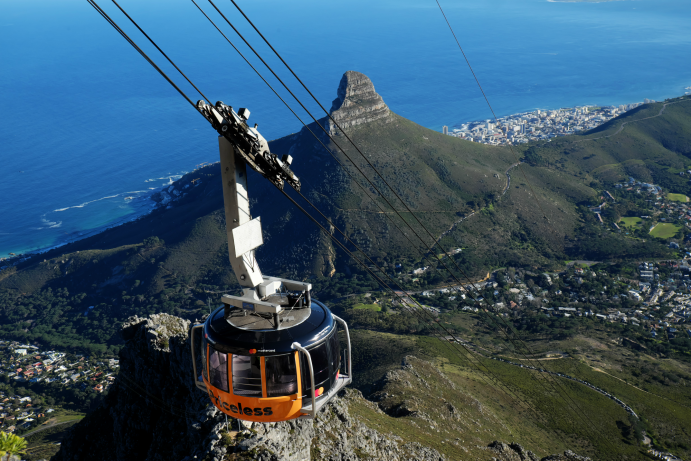 AMAZING THINGS YOU CAN DO IN CAPE TOWN OF SOUTH AFRICA 2