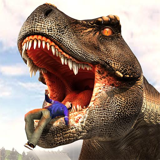 Wild Dinosaur Simulation Games 2017 file APK Free for PC, smart TV Download