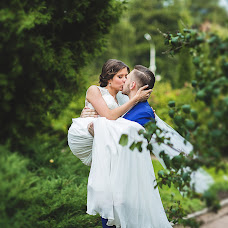 Wedding photographer Andrey Nikitushkin (andreynik). Photo of 08.10.2014
