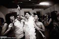 Foto 2099pb. Marcadores: 20/11/2010, Casamento Lana e Erico, Rio de Janeiro