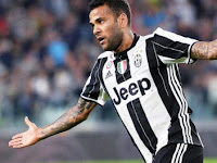 Manchester City-bound Dani Alves pens emotional goodbye to Juventus fans