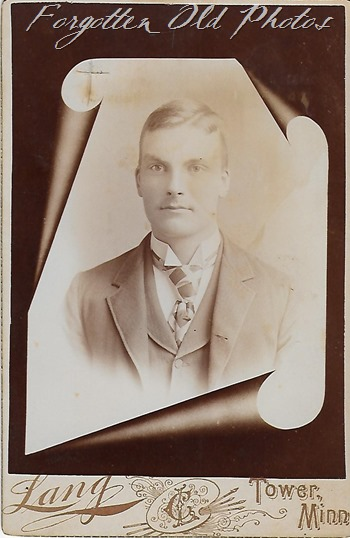 Cabinet Card Ottertail MN 1
