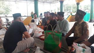 Inilah Hasiil Zakat Fitrah di Jawa Barat