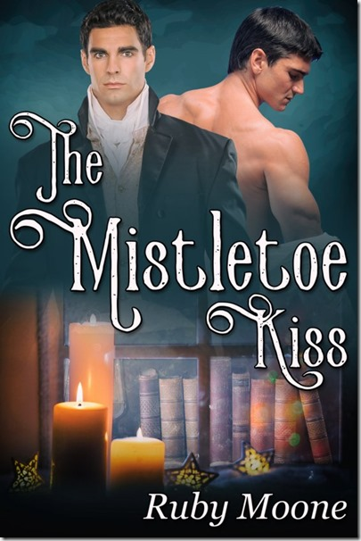 themistletoekiss
