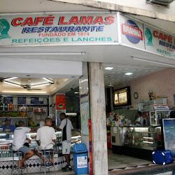 Café Lamas's profile photo