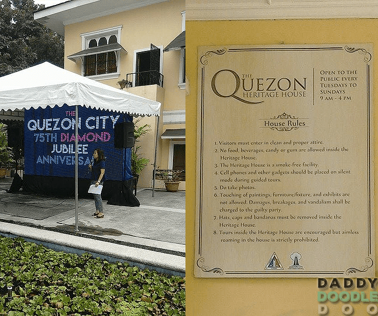 Quezon City 75th Diamond Jubilee
