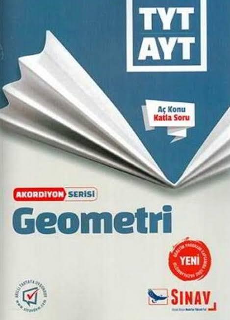2021 Geometri Soru Bankası - TYT AYT Geometri Full Çeken Soru Bankası PDF İndir