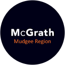 McGrath Mudgee Region
