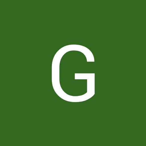 Glynne Gooding