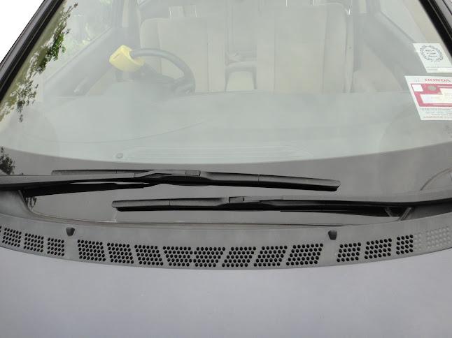 Lovely *HONDA CIVIC RUBBER WIPER BLADE 22u201d(550mm)/26u201d(650mm)*