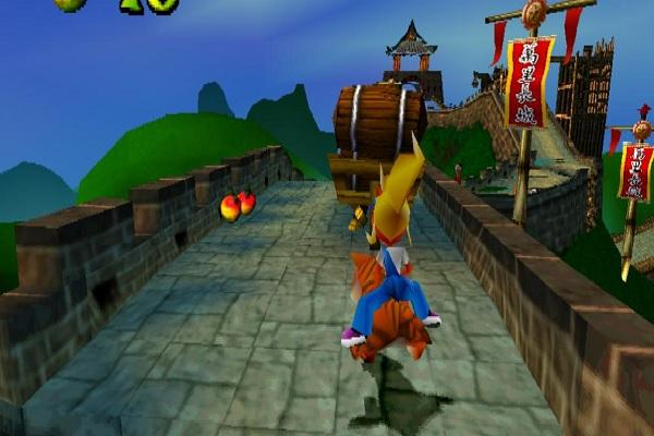 New Guide Crash Bandicoot- screenshot
