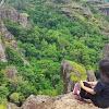 Menikmati Sudut Sudut Gunung Api Purba Nglanggeran Lewat Virtual Tour