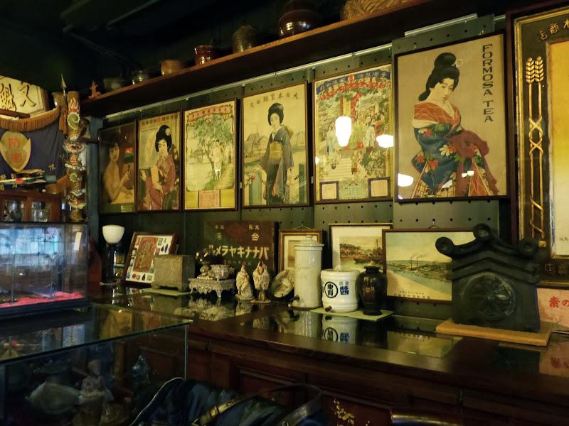 Taipei. Formosa Vintage Museum Cafe - P1020411.JPG