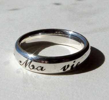 Ring, King Solomon