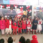 Christmas Celebration (Pre-Primary) 23-12-2015