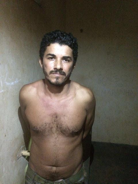 Elemento recebe policia a tiros é acaba sendo preso entre os municípios de Placas e Rurópolis