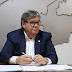 João Azevedo avalia antecipar feriados para frear Covid na Paraíba