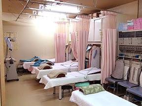 命泉整骨院のイメージ写真