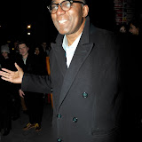 WWW.ENTSIMAGES.COM -  Trevor Phillips at   Floridita cocktail Bar  Launch of the Rum Shack at  100 Wardour St, London February 1st 2013                                                        Photo Mobis Photos/OIC 0203 174 1069