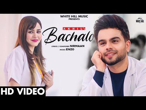 Bachalo Song Lyrics Akhil